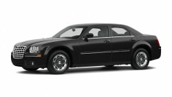 (Touring) 4dr Rear-wheel Drive Sedan