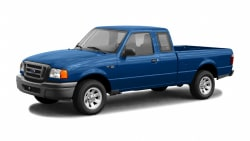 (Edge) 2dr 4x4 Super Cab Styleside 6 ft. box 125.7 in. WB