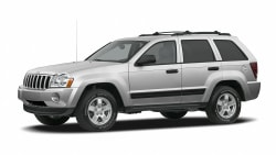 2005 Grand Cherokee