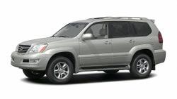 2005 GX 470