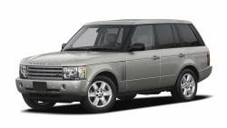 (HSE) 4dr All-wheel Drive