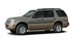 2005 Mountaineer