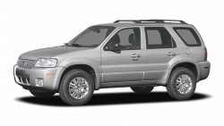 (Convenience) 4dr Front-wheel Drive Sport Utility