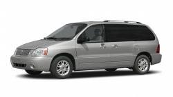 (Convenience) 4dr Wagon