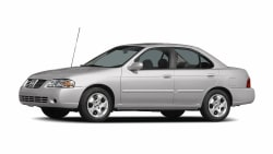 (1.8) 4dr Sedan
