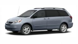 (LE) 4dr Front-wheel Drive Passenger Van