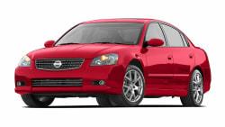 (3.5 SE-R) 4dr Sedan