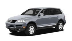 (V8) 4dr All-wheel Drive
