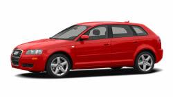 (2.0T Sportback) 4dr Front-wheel Drive FrontTrak