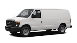 (Recreational) Cargo Van