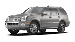 2008 Mountaineer