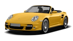 (Turbo) 2dr All-wheel Drive Cabriolet