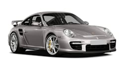 (GT2) 2dr Rear-wheel Drive Coupe