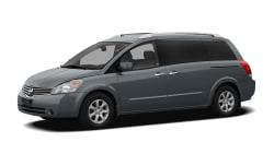 (3.5) Front-wheel Drive Passenger Van