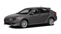 (GTS) 4dr Front-wheel Drive Hatchback