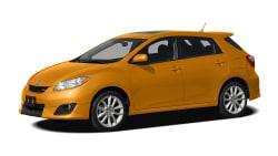(XRS) 5dr Front-wheel Drive Hatchback