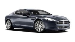 (Luxe) 4dr Sedan