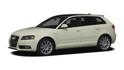 (2.0 TDI Premium) 4dr Front-wheel Drive FrontTrak