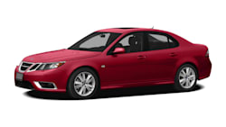 (Aero) 4dr All-wheel Drive Sport Sedan