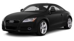 (2.0T Premium Plus) 2dr All-wheel Drive quattro Coupe