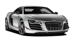 (GT) 2dr All-wheel Drive quattro Coupe