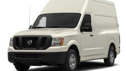 (S V6) 3dr Rear-wheel Drive High Roof Cargo Van