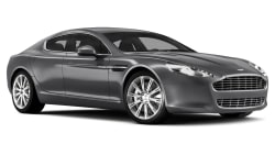 2013 Rapide