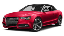 (3.0T Premium Plus) 2dr All-wheel Drive quattro Cabriolet