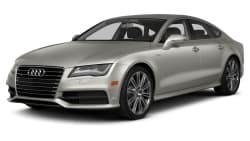 (3.0T Premium) 4dr All-wheel Drive quattro Sportback