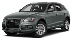 (3.0T Premium Plus) 4dr All-wheel Drive quattro Sport Utility