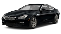 (i xDrive) 2dr All-wheel Drive Coupe