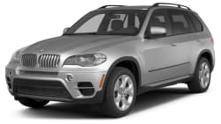 (xDrive50i) 4dr All-wheel Drive Sports Activity Vehicle
