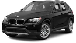 (xDrive 28i) 4dr All-wheel Drive Sports Activity Vehicle