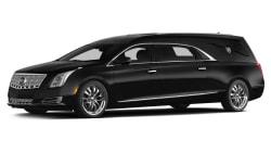 (B9Q Coachbuilder Hearse) 4dr Front-wheel Drive Professional