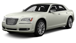 (Luxury Series) 4dr Rear-wheel Drive Sedan