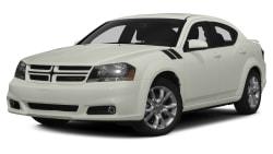 (R/T) 4dr Front-wheel Drive Sedan