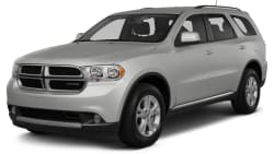 (Crew) 4dr All-wheel Drive Sport Utility