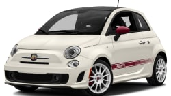 (Abarth) 2dr Hatchback