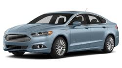 (SE Luxury) 4dr Front-wheel Drive Sedan