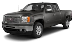 (SL) 4x4 Extended Cab 6.6 ft. box 143.5 in. WB