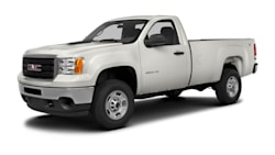 (Work Truck) 4x4 Regular Cab 133.7 in. WB DRW