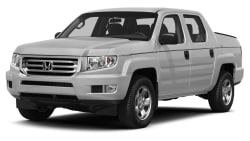 (RT) 4x4 Crew Cab 122 in. WB