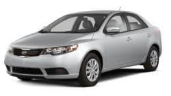 (SX) 4dr Sedan