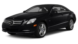 (Base) E350 2dr Rear-wheel Drive Coupe