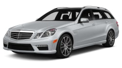 (Base) E63 AMG 4dr Rear-wheel Drive Wagon