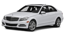 (Luxury) C300 4dr All-wheel Drive 4MATIC Sedan