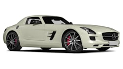 (GT) SLS AMG 2dr Coupe