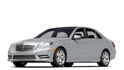 (Sport) E400 Hybrid 4dr Rear-wheel Drive Sedan