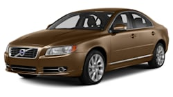 (3.2 Platinum) 4dr Front-wheel Drive Sedan