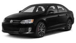 (GLI) 4dr Sedan